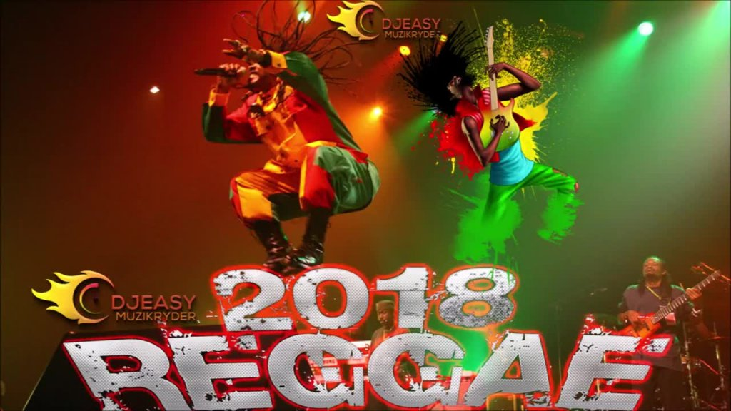 New Reggae Mix 2018(July 2018)Capleton,Jah Cure,Richie Spice,Chronixx,Luciano,Sizzla & More.mp4