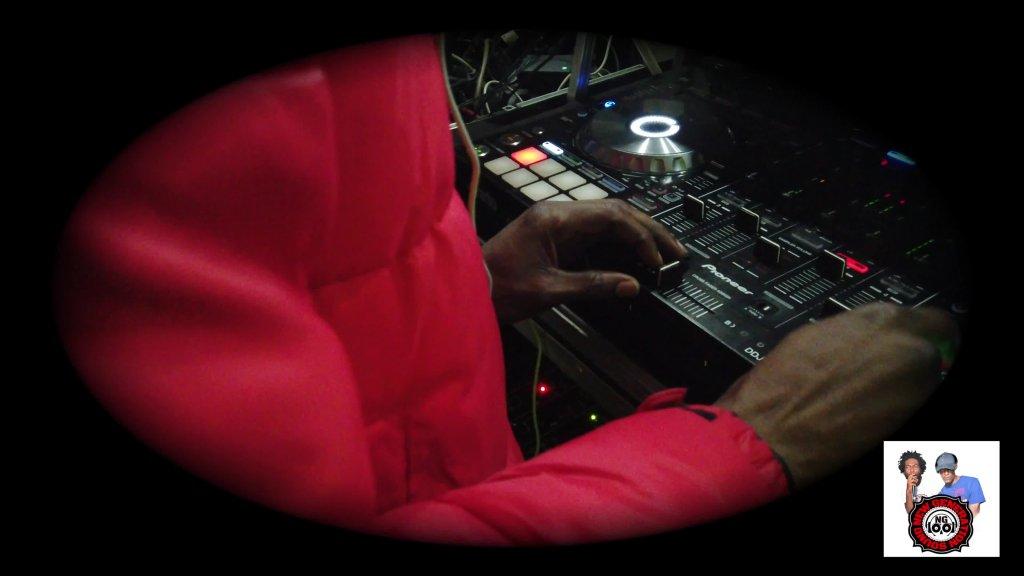 New Generation Sound Live On Partifm91.3      3 / 7 /2020