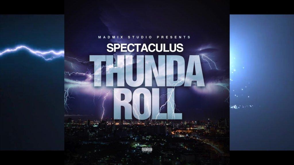Spectaculus Thunda Roll / Madmix Recording Studio