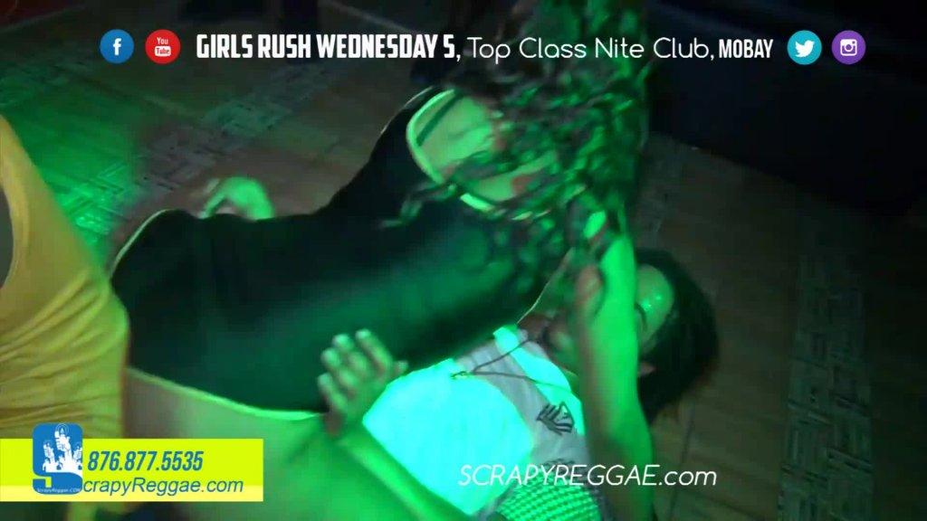 GIRLS RUSH 5 HD