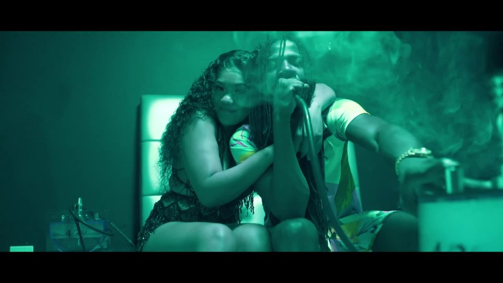 Gyptian Best Life Official Music Video_