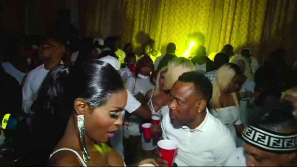 Farda Rups BIG like JESUS all white party HDR 2019.mp4
