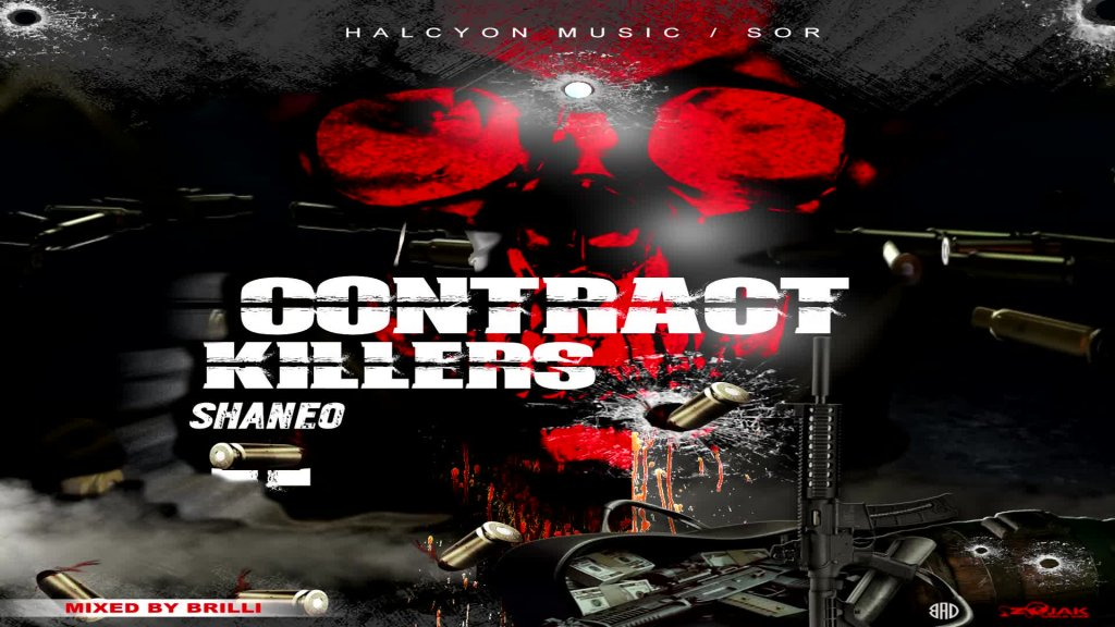 Shaneo - Contract Killers (Official Audio)