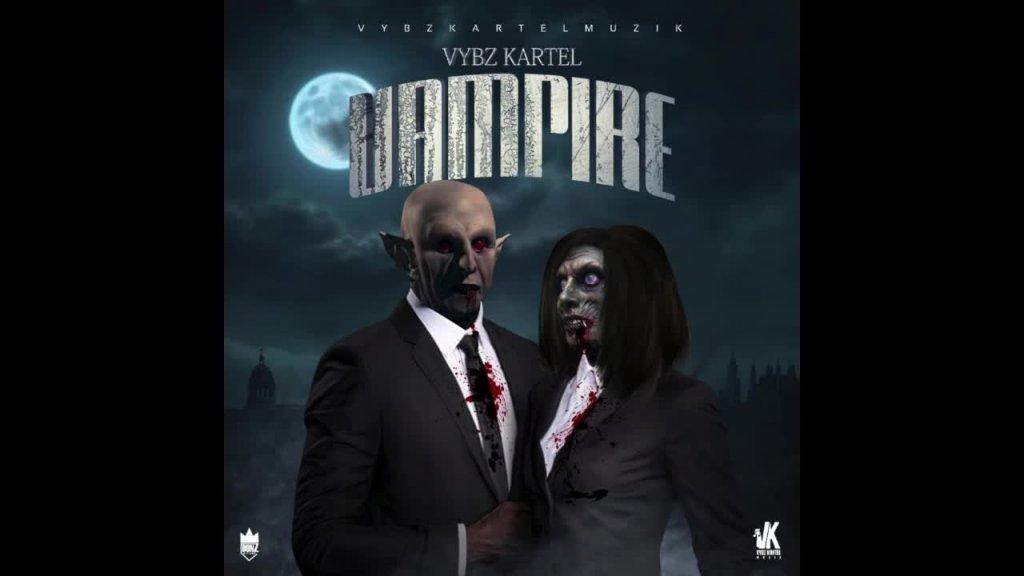 Vybz Kartel - Vampires_
