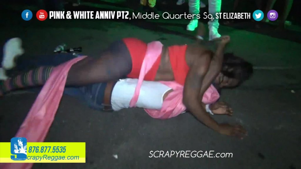 PINK N WHITE  # 2
