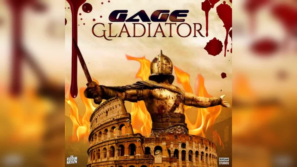 Gage Gladiator Official Audio.mp4