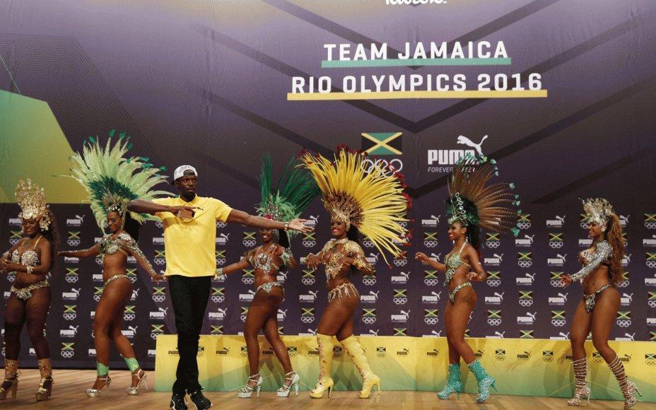 Team Jamaica Rio Olympics 3