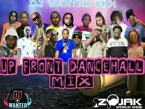 2020 NEW DANCE HALL MIX(UP FRONT)GOVANA♤SQUASH♤LAW BOSS♤MASICKA☆TAKEOVA♤TEEJAY&MANY MORE_DJ WANTED