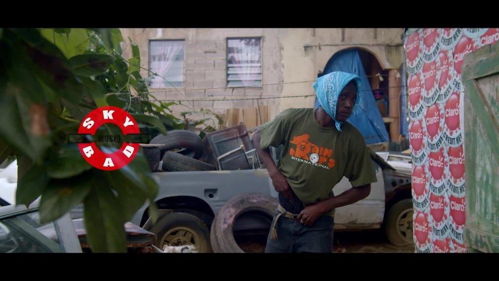 Nklyne Jealousy Official Music Video