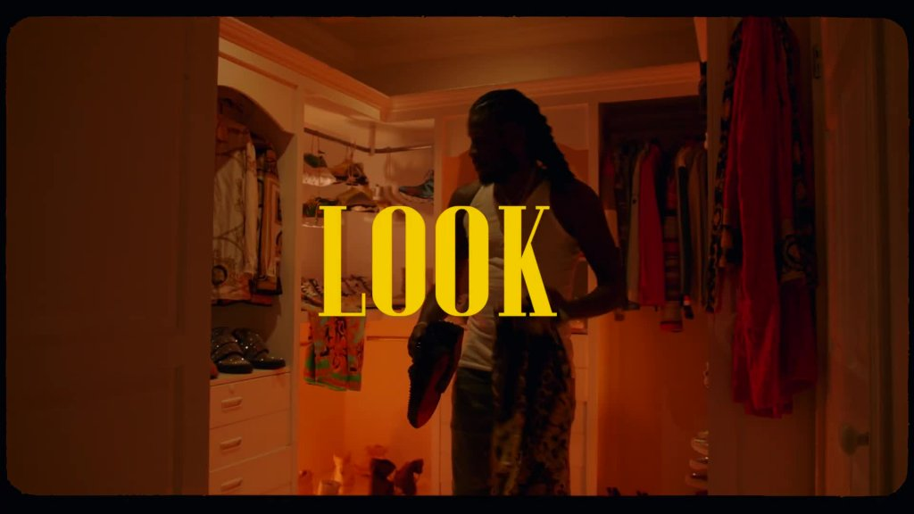 Aidonia - Look (Official Video)