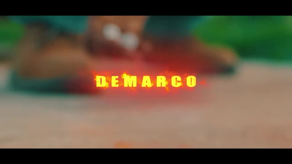 Demarco Till My Time Come Motion Picture Film.mp4