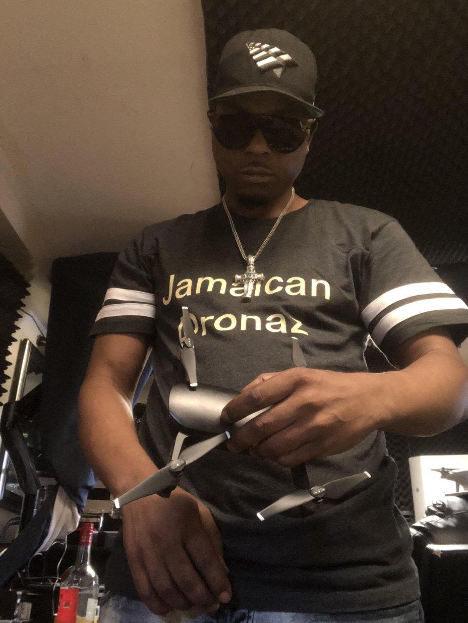 Jamaican Dronaz Program Coming Soon - WWW.Autonomousdroneserices.com 15