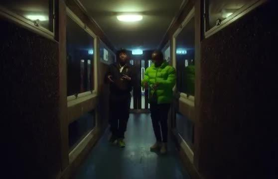 Davido - Risky (Official Video) ft. Popcaan