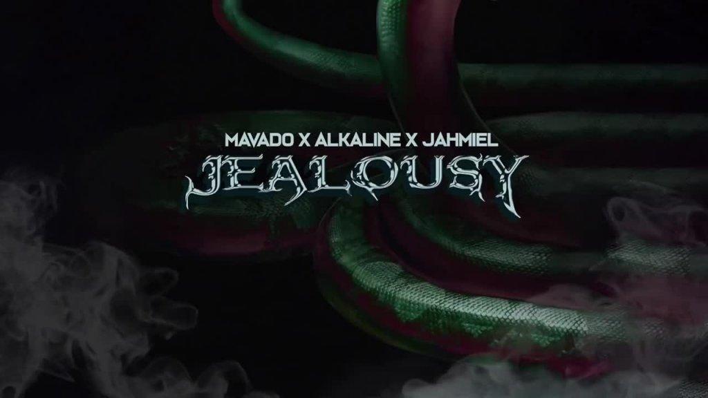 Alkaline, Mavado & Jahmiel Jealousy Cover Video.mp4