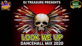 DANCEHALL MIX JULY 2020 RAW_ DJ TREASURE WE UP FT ALKALINEMASICKAAIDONIAVYBZ KARTEL