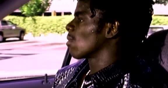 Rude Boy. The Jamaican Don
