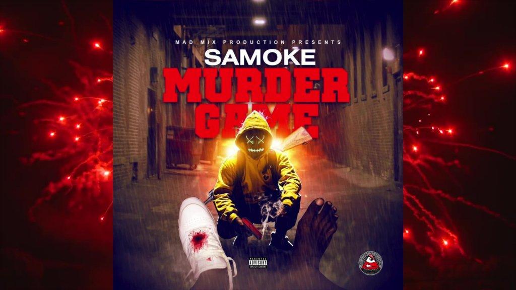 Samoke Murder Game / Octane Riddim / Madmix Recording Studio