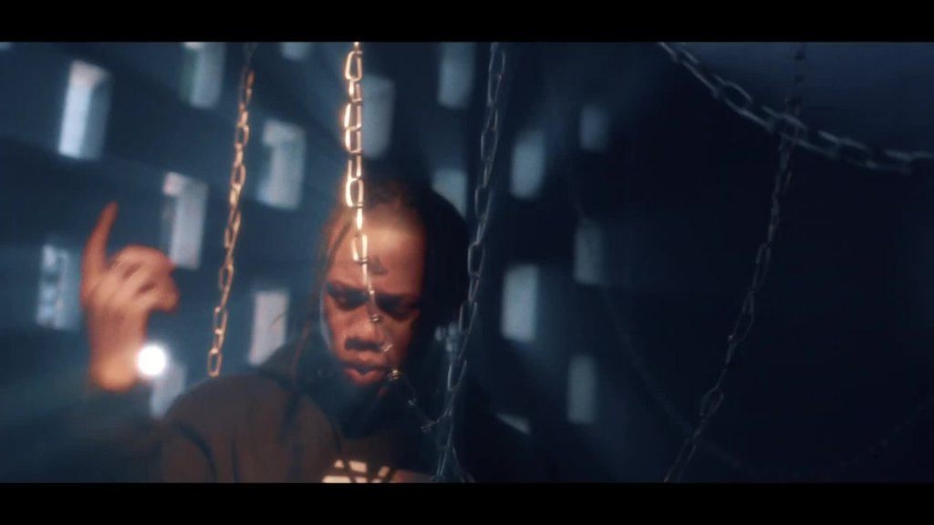 Intence Govana Public Enemy No 1 Official Music Video